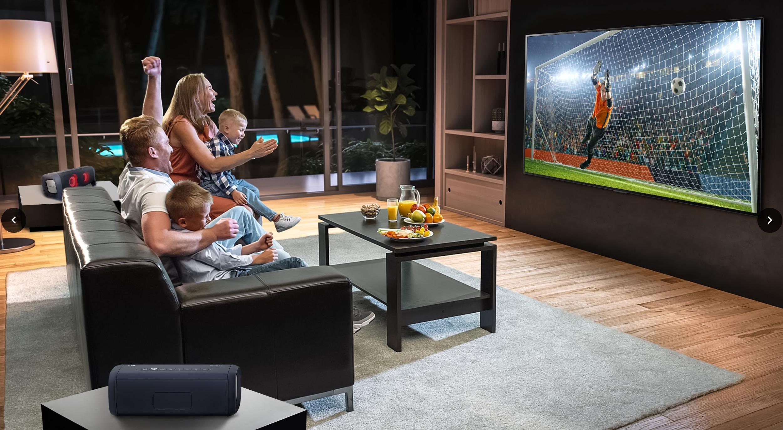 LG ra mắt dòng TV OLED 2021 tại VN, giá khởi điểm từ 33.9 triệu, bản đắt nhất có giá 690 triệu - Ảnh 2.