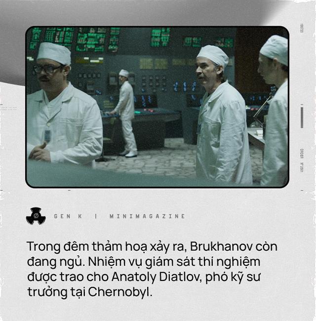 Chuyện chưa kể về cha đẻ nhà máy điện hạt nhân Chernobyl: Phần 1 - Người đi xây thiên đường nguyên tử - Ảnh 25.