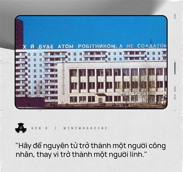 Chuyện chưa kể về cha đẻ nhà máy điện hạt nhân Chernobyl: Phần 1 - Người đi xây thiên đường nguyên tử - Ảnh 19.