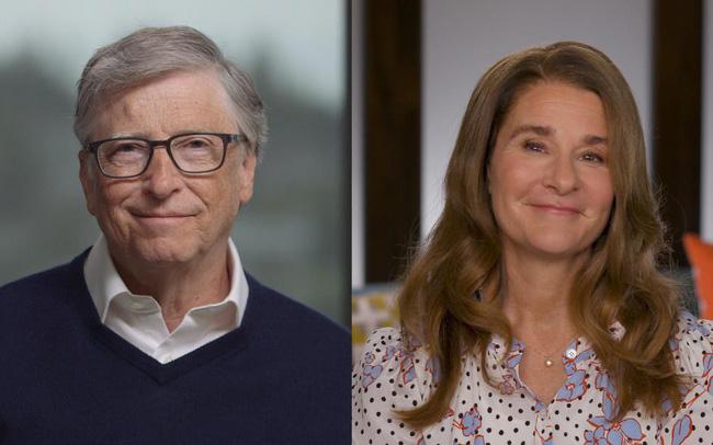 Tài sản gia đình Bill Gates sẽ được phân chia thế nào hậu ly hôn? - Ảnh 1.