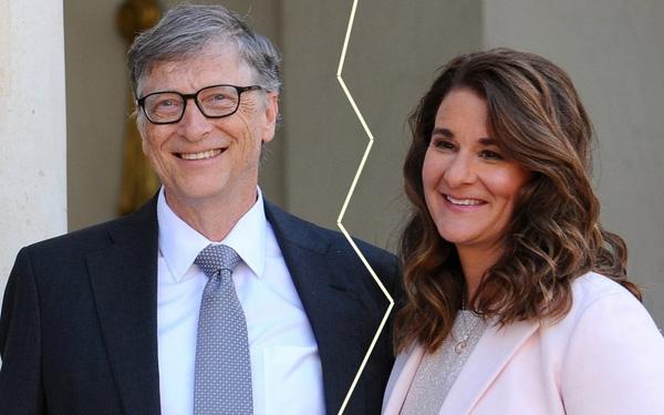 Lý do thực sự khiến vợ chồng Bill Gates ly hôn: Né thuế hôn nhân ông Joe Biden sắp áp dụng? - Ảnh 1.