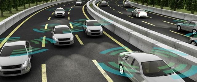 Big Tech ở chiến trường mới: Xe tự lái. Đây là cách Jeff Bezos, Tim Cook và Sundar Pichai hy vọng thâu tóm thị trường 290 tỷ USD - Ảnh 2.