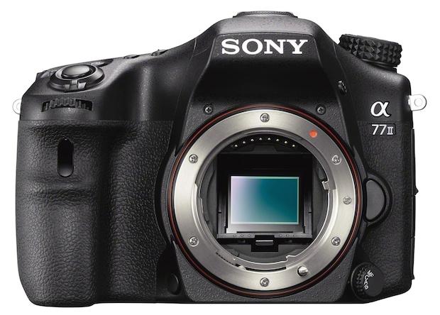 Tạm biệt A-mount: Sony ngừng sản xuất máy ảnh DSLR cuối cùng của mình - Ảnh 2.