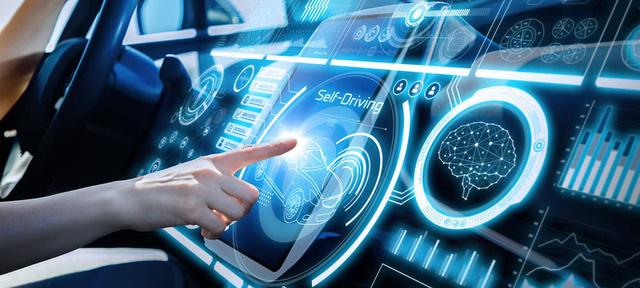 Big Tech ở chiến trường mới: Xe tự lái. Đây là cách Jeff Bezos, Tim Cook và Sundar Pichai hy vọng thâu tóm thị trường 290 tỷ USD - Ảnh 3.