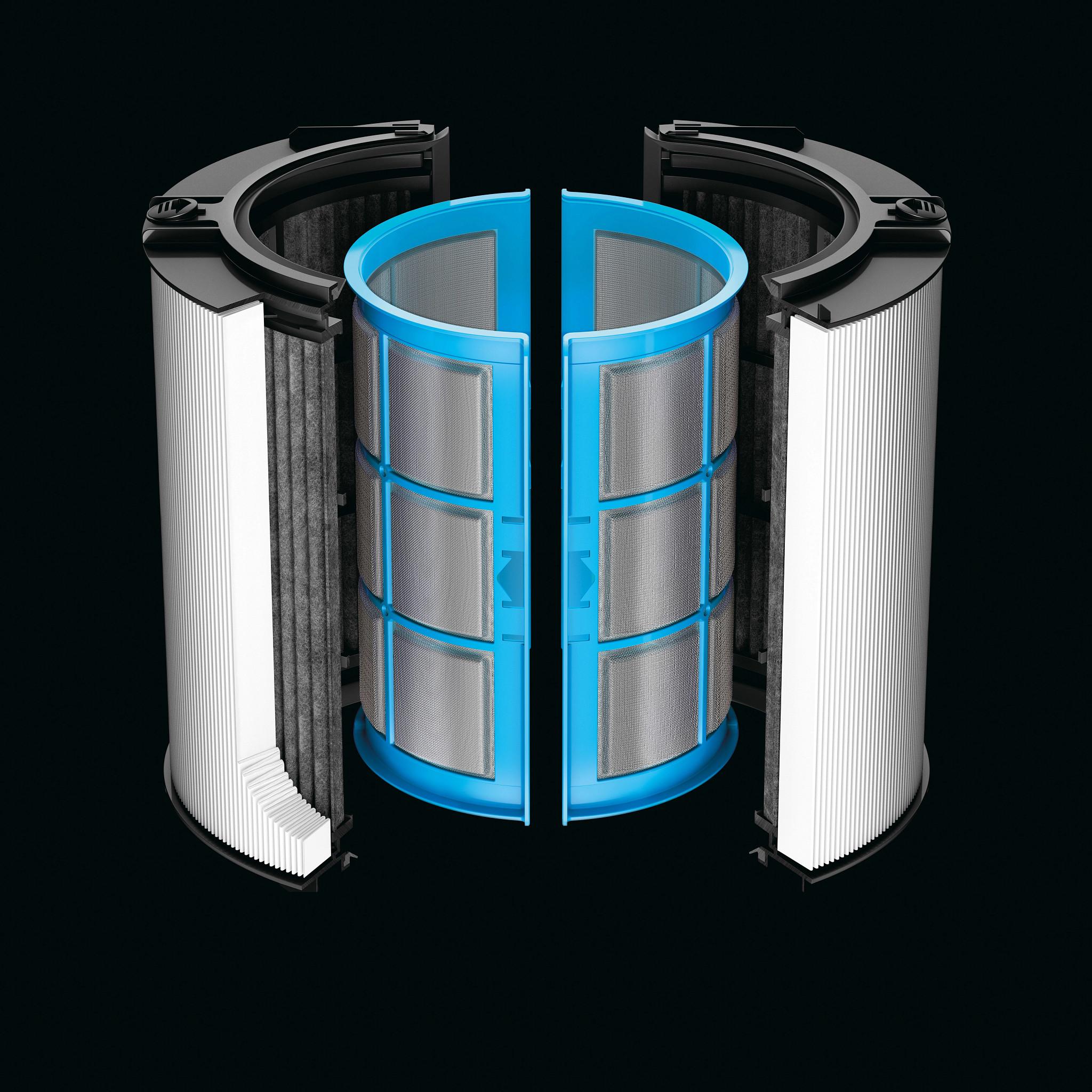 Dyson ra mắt máy lọc không khí với công nghệ cảm biến mới, giá 19,6 triệu đồng - Ảnh 3.