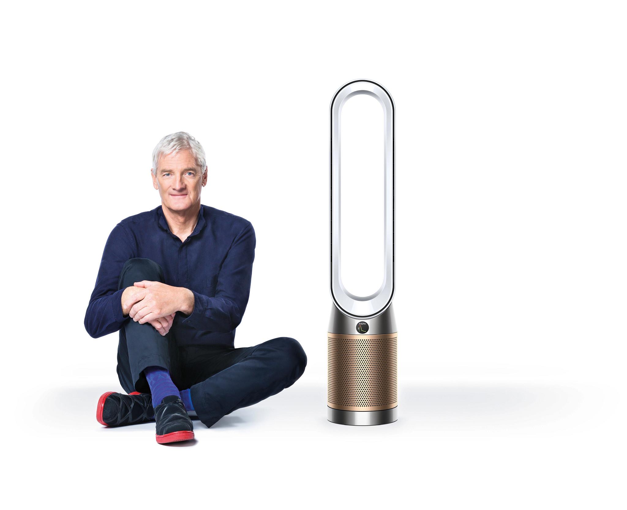 Dyson ra mắt máy lọc không khí với công nghệ cảm biến mới, giá 19,6 triệu đồng - Ảnh 6.