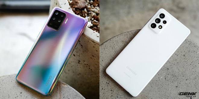 Đã có kết quả bình chọn ảnh chụp từ Galaxy A72 vs. OPPO A94: Điện thoại bên phải thua sấp mặt, có ảnh chỉ nhận được 4% lượt bình chọn - Ảnh 1.