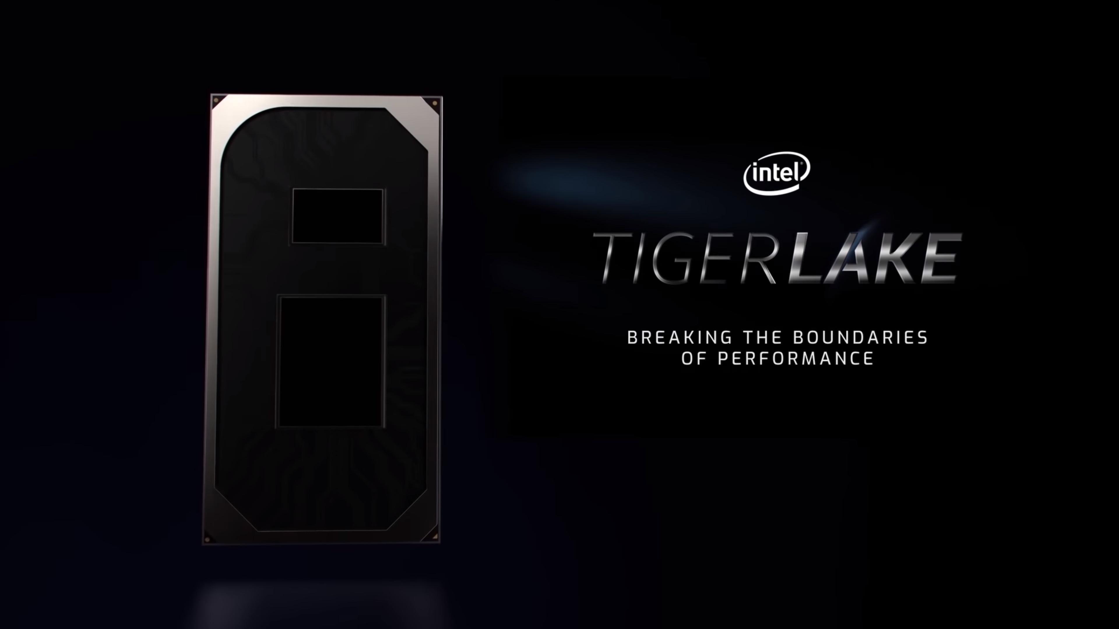 Intel ra mắt bộ vi xử lý thế hệ thứ 11, mang tốc độ 5.0 GHz đến với nhiều dòng laptop siêu mỏng nhẹ - Ảnh 1.