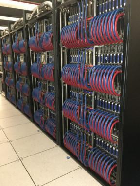 Chân dung siêu máy tính AI nhanh nhất thế giới: Sử dụng 6.159 GPU NVIDIA - Ảnh 2.