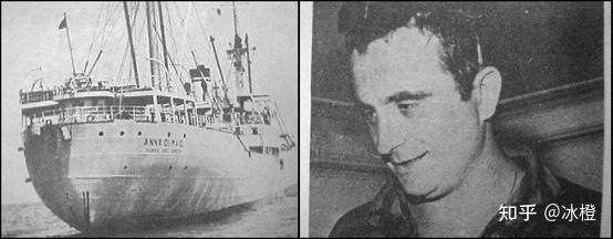 Bí ẩn con tàu Faust năm 1968 - Phần 3: người thủy thủ nằm lại dưới boong và cuốn hải trình không nguyên vẹn - Ảnh 2.