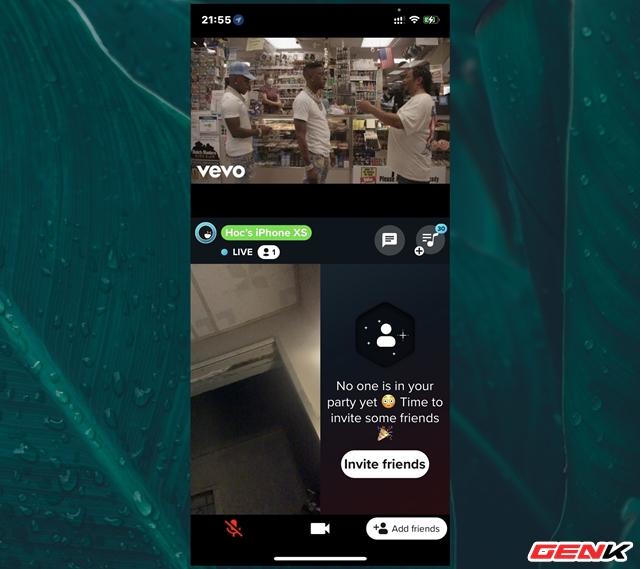 Biến smartphone thành hệ thống âm thanh đa kênh cực đỉnh với AmpMe - Ảnh 11.