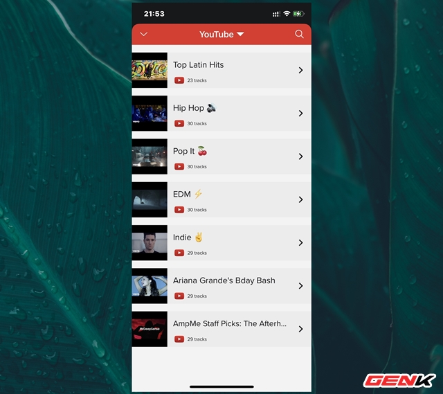 Biến smartphone thành hệ thống âm thanh đa kênh cực đỉnh với AmpMe - Ảnh 9.