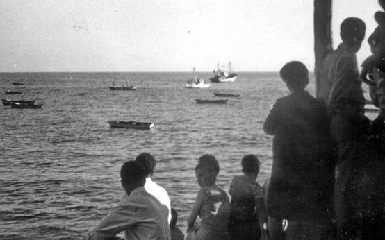 Bí ẩn con tàu Faust năm 1968 - Phần 2: biến mất nhiều ngày, được cứu giữa biển và nhận thêm lương thực, rồi lại tiếp tục mất tích