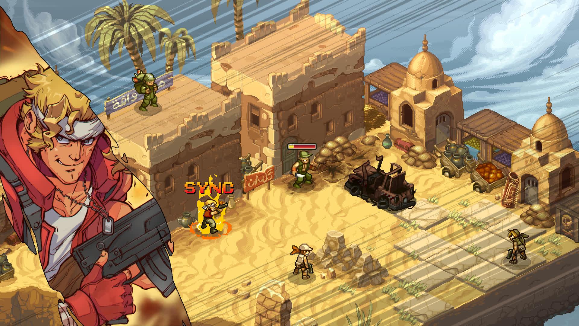 Rambo Lùn bản mới khiến game thủ toàn cầu bất ngờ: từ game xông pha bất cần đời trở thành game chiến thuật - Ảnh 5.