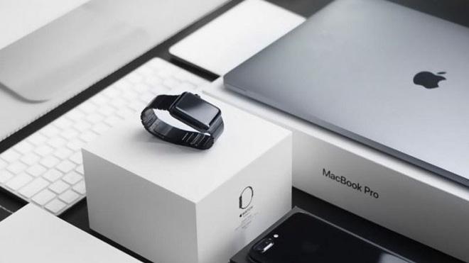 Tại sao Apple lại bỏ táo sáng đặc trưng trên MacBook? - Ảnh 5.