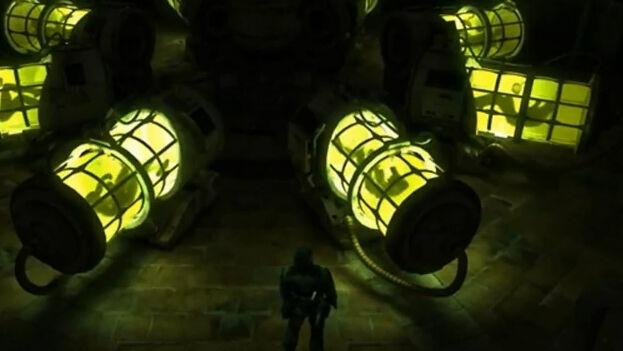 Xem trailer S.T.A.L.K.E.R. 2 thấy hay mà không hiểu gì? Đọc bài viết này để biết thêm về thế giới u ám nhưng đẹp hớp hồn của Đặc Khu - Ảnh 4.