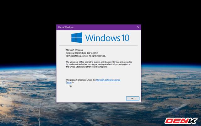 Cách kích hoạt và vô hiệu hoá tính năng News and Interests tự nhiên xuất hiện trên Windows 10 - Ảnh 2.
