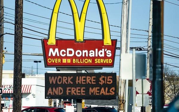 Nghịch lý ở Mỹ: Vẫn có hàng triệu người thất nghiệp nhưng các công ty không tuyển nổi nhân viên - Ảnh 1.