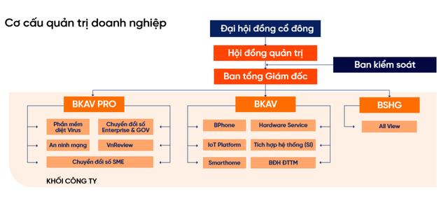 Thu 10 đồng lãi 6 lại được miễn thuế, công ty phần mềm diệt virus của BKAV được định giá gần 100 triệu USD - Ảnh 3.