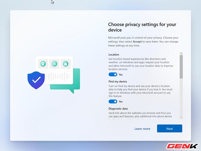 Trải nghiệm nhanh phiên bản Windows 11 Dev Preview vừa bị rò rỉ : là phiên bản hoàn chỉnh của Windows 10X - Ảnh 10.