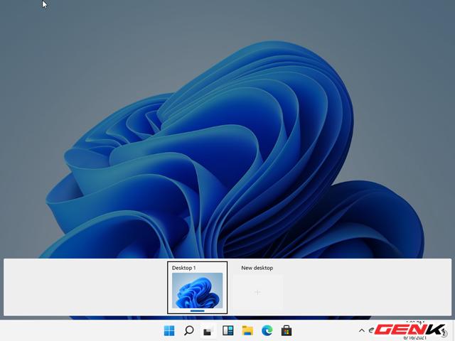 Trải nghiệm nhanh phiên bản Windows 11 Dev Preview vừa bị rò rỉ : là phiên bản hoàn chỉnh của Windows 10X - Ảnh 19.