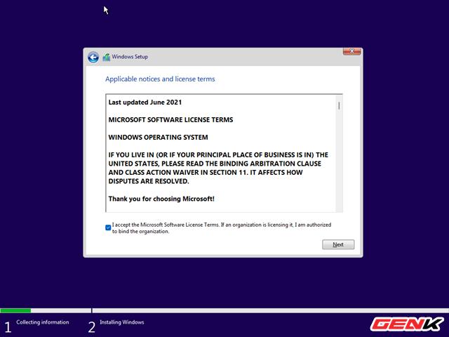Trải nghiệm nhanh phiên bản Windows 11 Dev Preview vừa bị rò rỉ : là phiên bản hoàn chỉnh của Windows 10X - Ảnh 5.