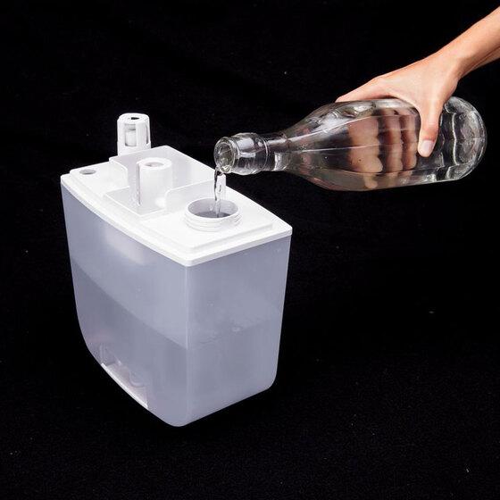 Dùng máy tạo ẩm trong phòng điều hoà, nhớ 3 điều này nếu không muốn mang bệnh - Ảnh 2.