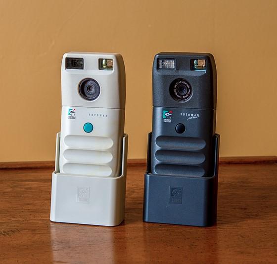 Lịch sử của camera kỹ thuật số: Từ nguyên mẫu những năm 70 nặng 4kg đến những chiếc iPhone và Galaxy bé nhỏ nằm trong túi - Ảnh 8.