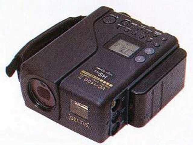 Lịch sử của camera kỹ thuật số: Từ nguyên mẫu những năm 70 nặng 4kg đến những chiếc iPhone và Galaxy bé nhỏ nằm trong túi - Ảnh 13.