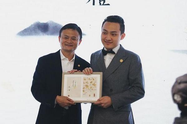 Những thuyết âm mưu xoay quanh truyền nhân của Jack Ma - Ảnh 1.