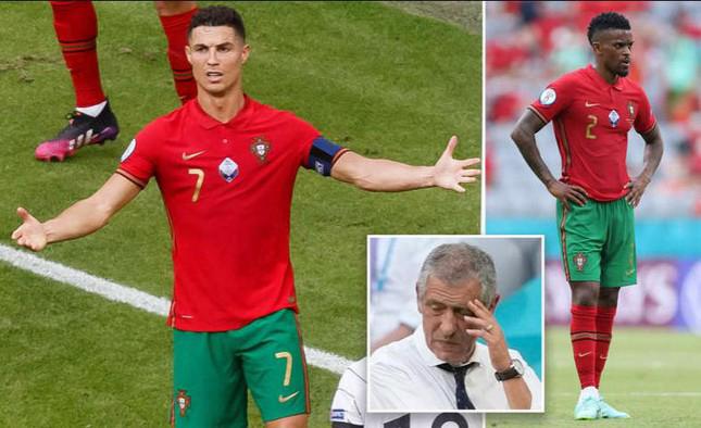 Chuyện Ronaldo và Coca mất 4 tỷ USD- Sự thật hay huyền thoại? - Ảnh 1.
