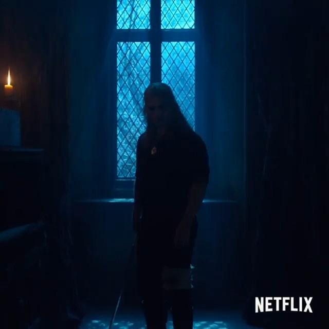 Netflix tung teaser tiếp theo của The Witcher mùa 2, và ơn giời, Geralt đây rồi! - Ảnh 2.