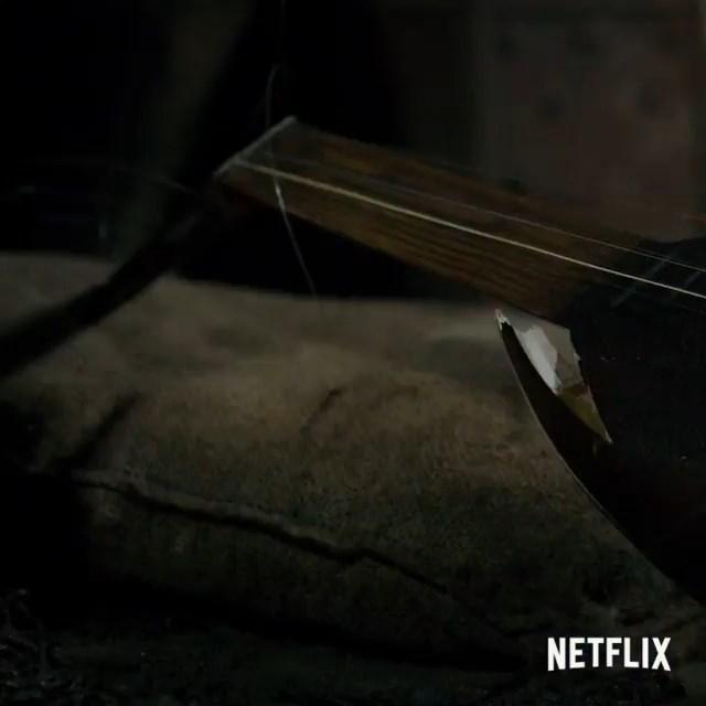 Netflix tung teaser tiếp theo của The Witcher mùa 2, và ơn giời, Geralt đây rồi! - Ảnh 12.