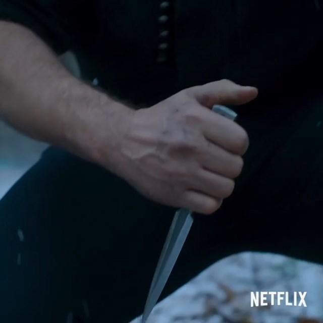 Netflix tung teaser tiếp theo của The Witcher mùa 2, và ơn giời, Geralt đây rồi! - Ảnh 13.
