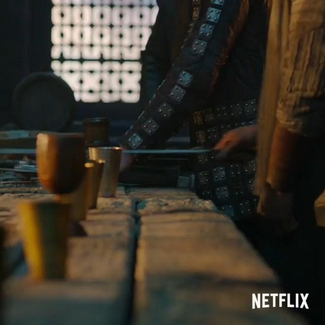 Netflix tung teaser tiếp theo của The Witcher mùa 2, và ơn giời, Geralt đây rồi! - Ảnh 14.