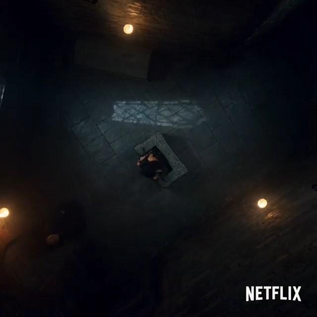 Netflix tung teaser tiếp theo của The Witcher mùa 2, và ơn giời, Geralt đây rồi! - Ảnh 15.