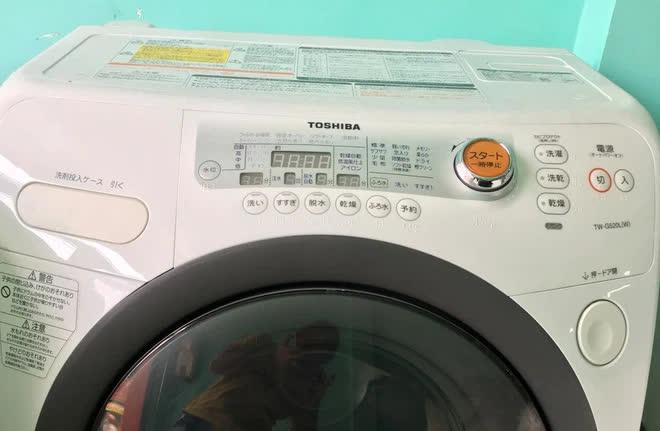 Trải nghiệm thực tế máy giặt Samsung AI: Kết nối trực tiếp với điện thoại, đo được khối lượng độ bẩn quần áo, giá bán 14 triệu đồng - Ảnh 3.