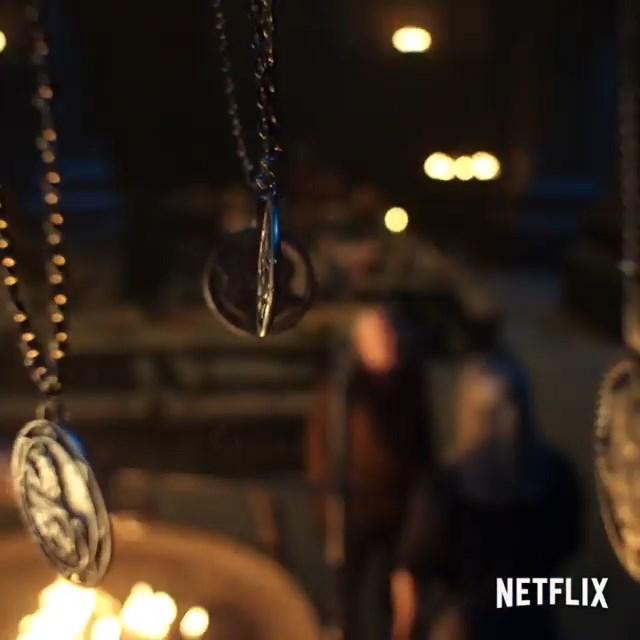 Netflix tung teaser tiếp theo của The Witcher mùa 2, và ơn giời, Geralt đây rồi! - Ảnh 19.