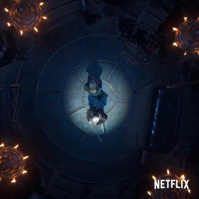 Netflix tung teaser tiếp theo của The Witcher mùa 2, và ơn giời, Geralt đây rồi! - Ảnh 20.