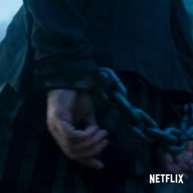 Netflix tung teaser tiếp theo của The Witcher mùa 2, và ơn giời, Geralt đây rồi! - Ảnh 4.