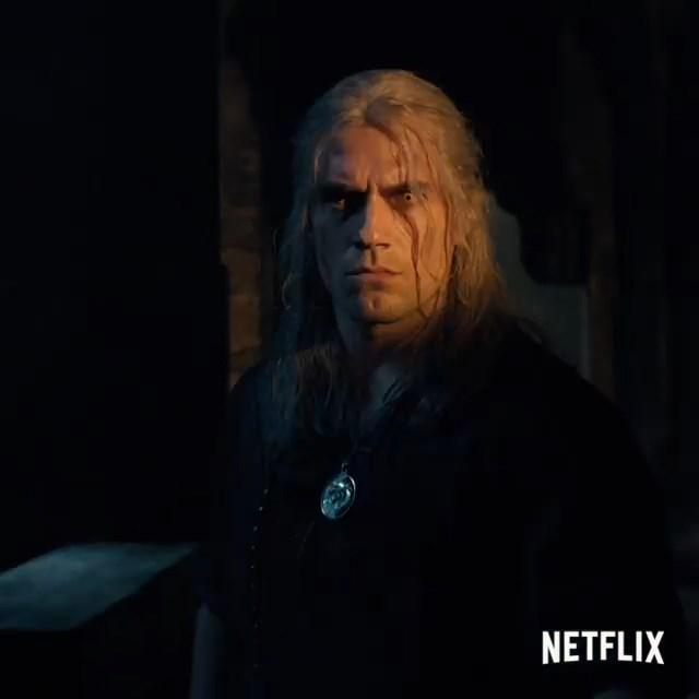 Netflix tung teaser tiếp theo của The Witcher mùa 2, và ơn giời, Geralt đây rồi! - Ảnh 7.