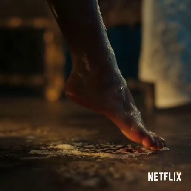 Netflix tung teaser tiếp theo của The Witcher mùa 2, và ơn giời, Geralt đây rồi! - Ảnh 8.