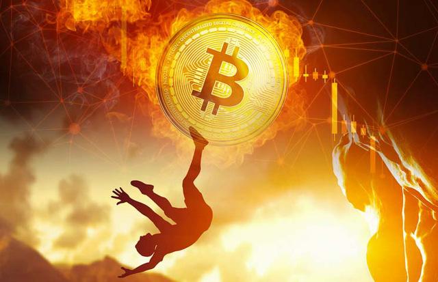 Đón nhận loạt tin xấu từ Trung Quốc, nhà đầu tư bán tháo khi Bitcoin lao dốc về 29000 USD - Ảnh 1.