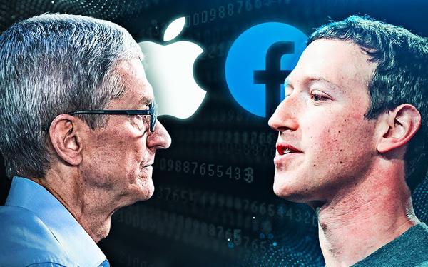 Chiếc email viết nhầm 'Facebook' thành 'Fecebook' của Steves Jobs và cuộc chiến thập kỷ giữa Apple và Facebook, căng thẳng tới mức Mark Zuckerberg ám chỉ Tim Cook là 'nực cười' - Ảnh 1.