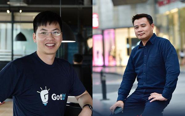 """Hùng Trần - Hùng Đinh, đôi bạn sinh viên trọ cùng nhà, """"cày"""" game cùng nhau 23 năm trước: Người thành triệu phú công nghệ, người lập startup triển vọng kỳ lân tại Silicon Valley - Ảnh 1."""