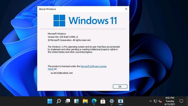 Đây là 5 thay đổi lớn đáng mong đợi của Windows 11 - Ảnh 1.