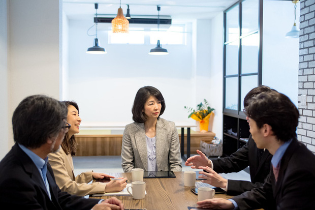 Nhật Bản đề xuất chế độ làm việc 4 ngày/1 tuần: Nhiều người nghĩ sướng, người khác lại thấy sợ - Ảnh 2.
