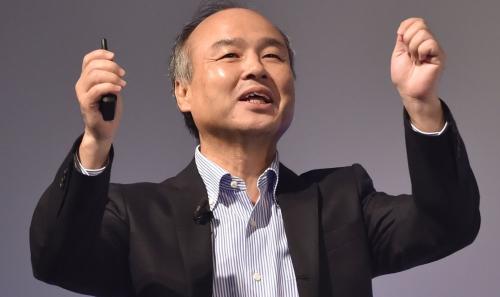 Những sự thật trần trụi về SoftBank: Đế chế của Masa đã trở về từ cõi chết như thế nào? - Ảnh 2.