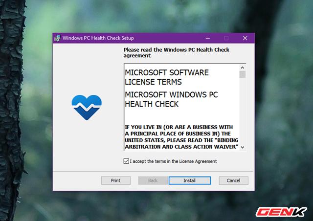 Cách kiểm tra xem máy tính của mình có đủ khả năng cài đặt Windows 11 hay không - Ảnh 4.