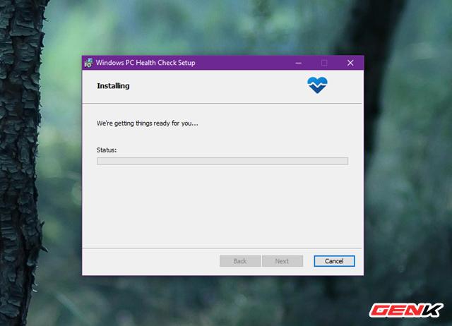 Cách kiểm tra xem máy tính của mình có đủ khả năng cài đặt Windows 11 hay không - Ảnh 5.